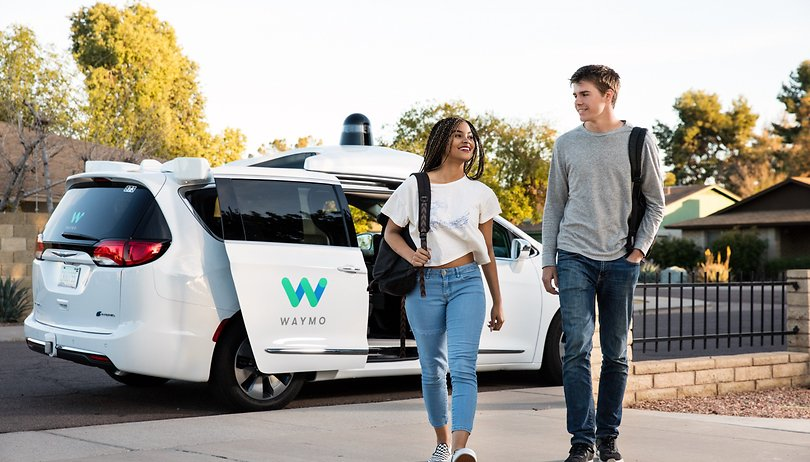 Waymo granted go-ahead to test fully driverless cars in California
