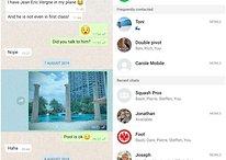 Comment enregistrer un appel vidéo WhatsApp sur Android