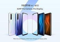 Realme 6 and 6 Pro launch with quad cameras and 90Hz displays