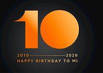 Bon anniversaire Xiaomi ! Rappel des étapes de son ascension fulgurante