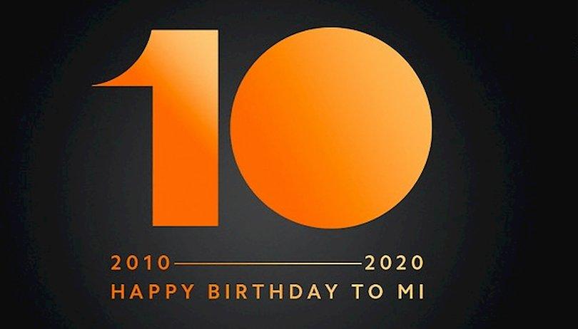 Happy Birthday Xiaomi! The milestones along its meteoric rise