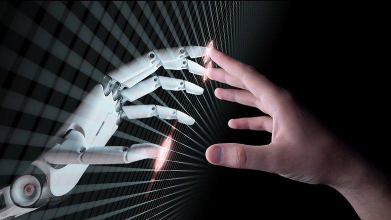 AI robot 03
