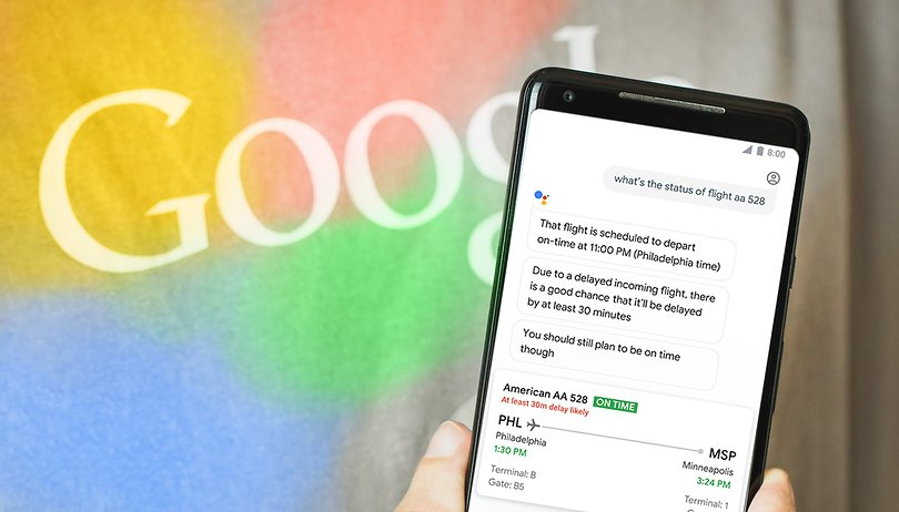 Google Duplex continue son expansion... aux Etats-Unis