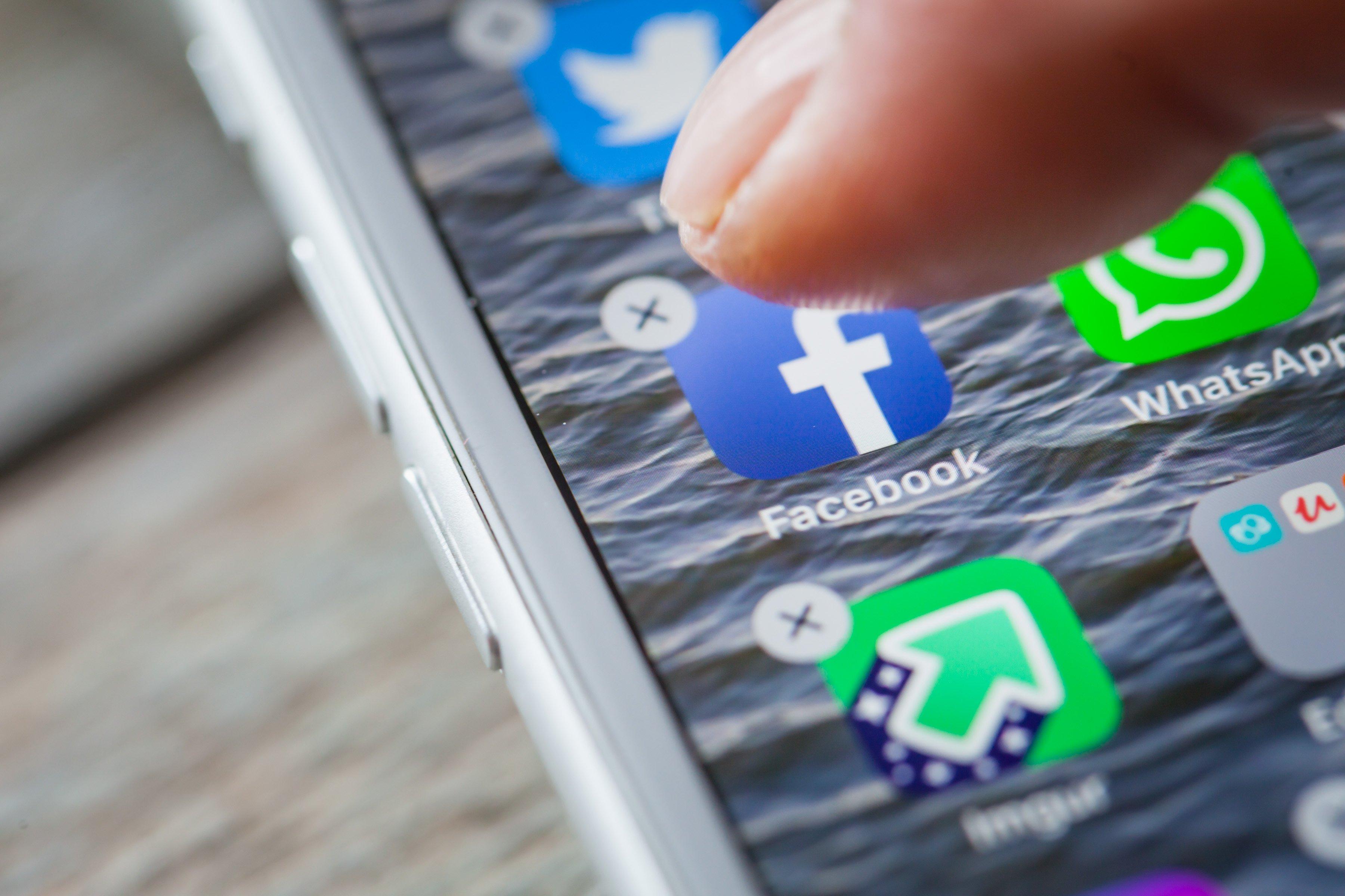 Facebook Pay: Bald könnt ihr Geld via Instagram und WhatsApp senden - AndroidPIT