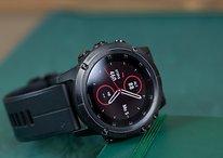 Die besten Garmin-Smartwatches: Welche passt zu Euch?