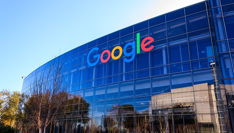 Google may be thinking of a foldable device of its own
