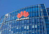 Huawei punishes employees for tweeting from an iPhone