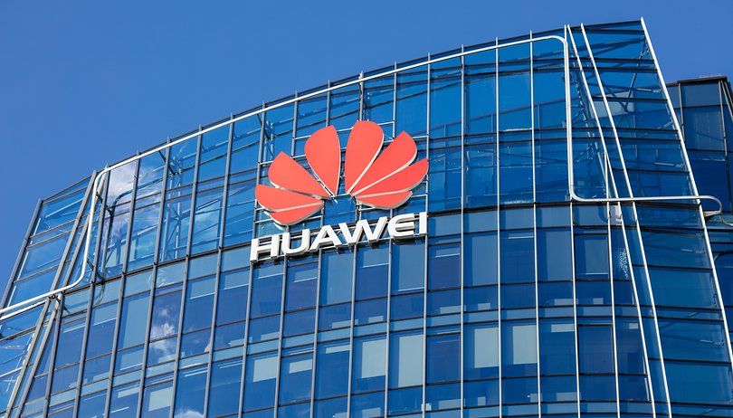 Huawei could sue the US government as early as this week