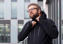 Kjus 7Sphere Hydro_Bot recensione: la giacca da sci smart che non fa sudare