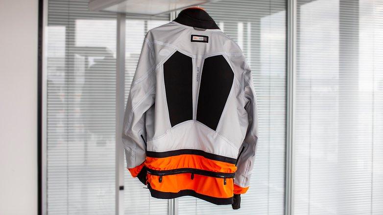 Kjus Hydro Bot Ski Jacket 07