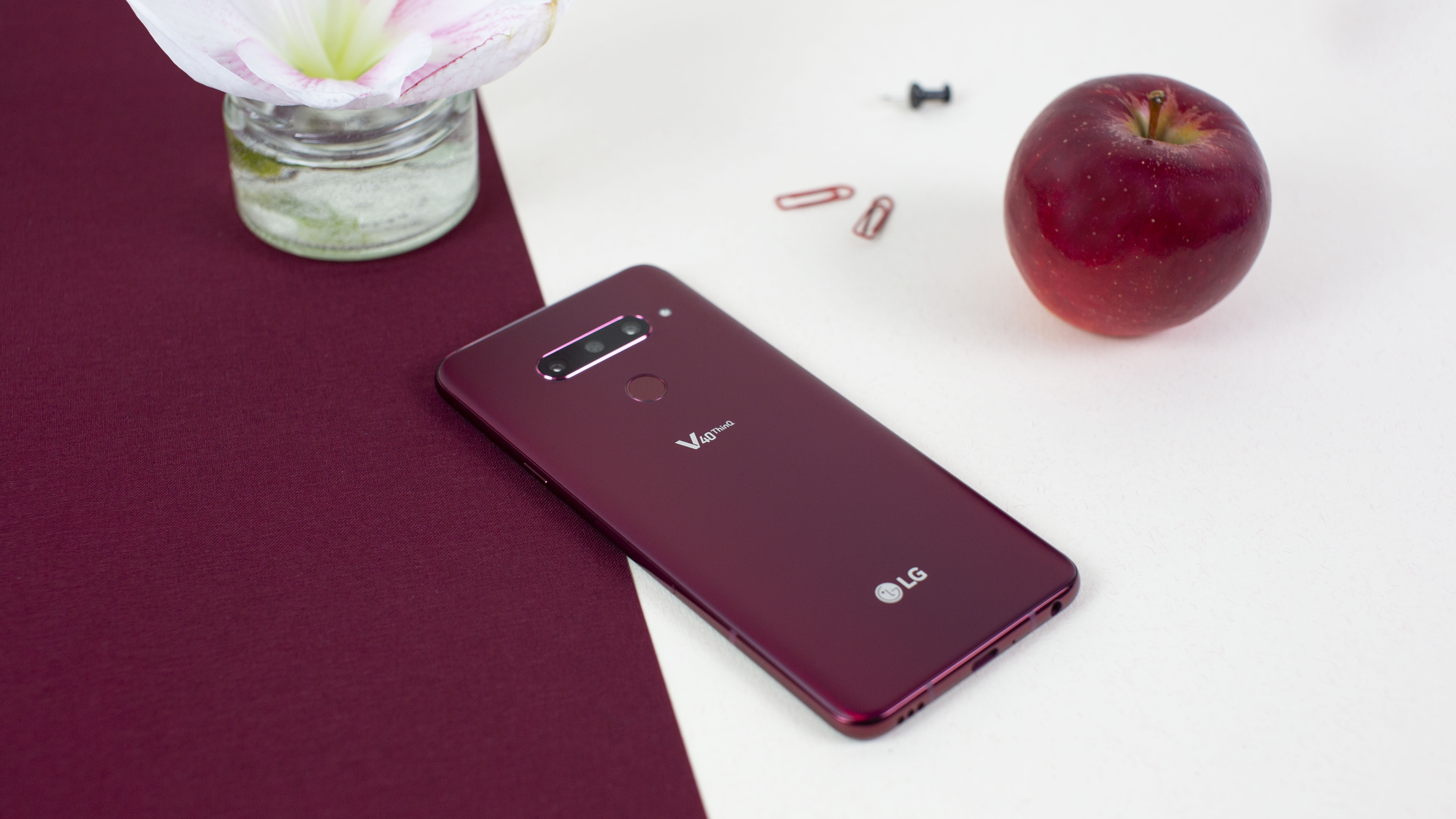 No updates for eight months   has LG given up? | AndroidPIT