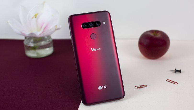 Test du LG V40 ThinQ : arrive-t-il à faire mieux que la concurrence ?