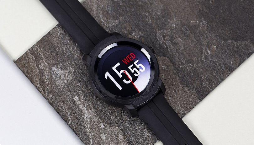 Mobvoi Ticwatch E2 review: sometimes less is more