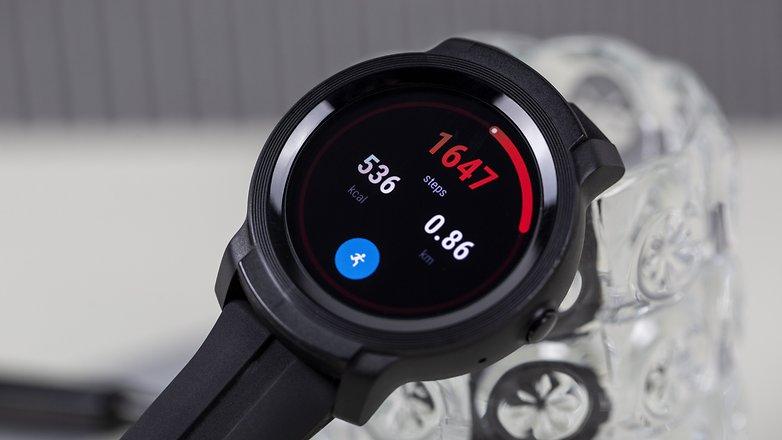 Mobvoi ticwatch E2 04
