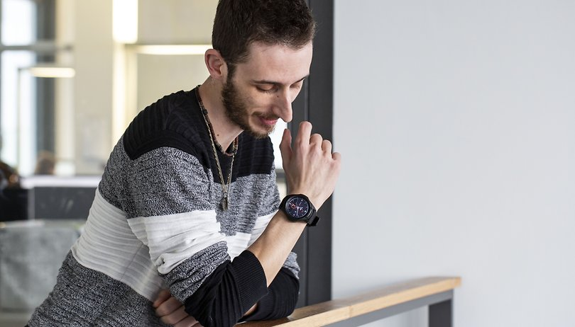 Test complet de la Ticwatch S2 : une smartwatch sans surprise