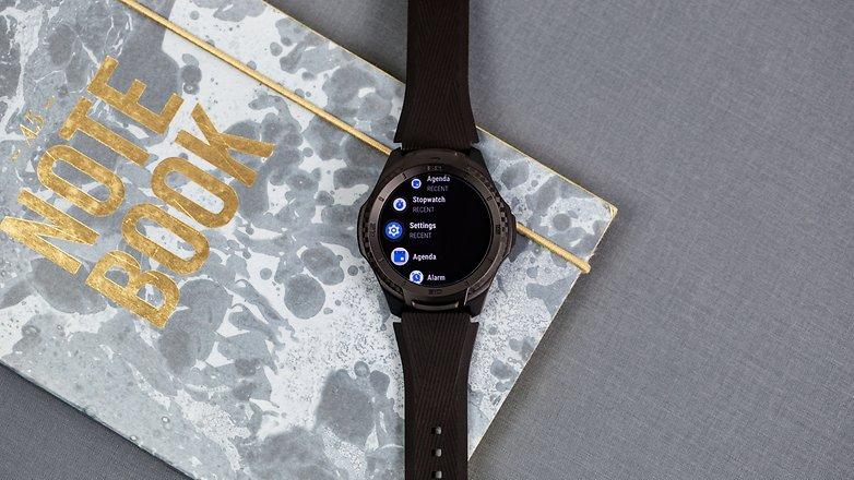 Mobvoi Ticwatch S2 04