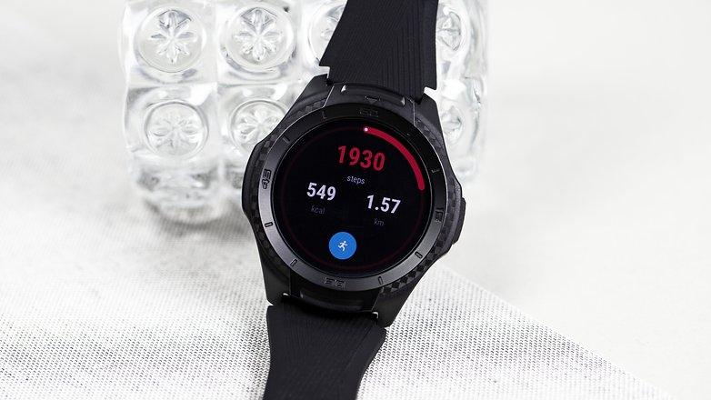 Mobvoi Ticwatch S2 06