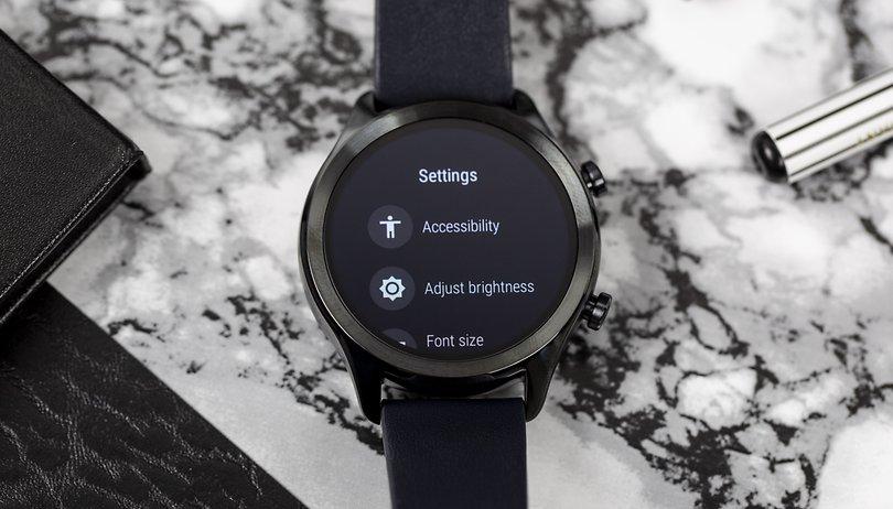 5 trucchi per migliorare l'autonomia del vostro smartwatch Android