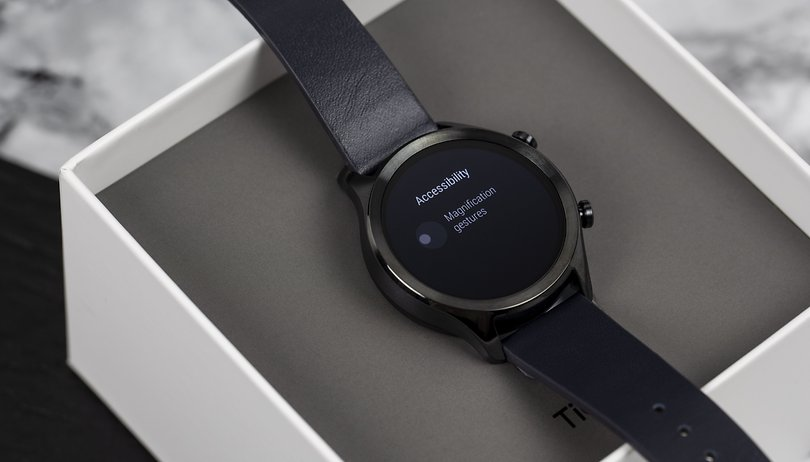 Tired of the same old smartwatch designs? One man has built his own