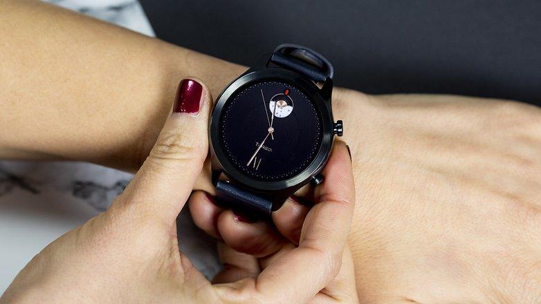 Mobvoi ticwatch c2 11