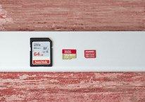 Di quanta memoria avete davvero bisogno sul vostro smartphone?