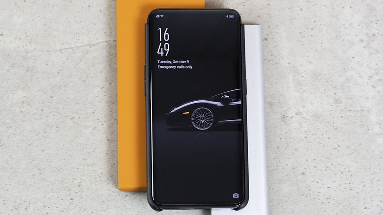 Oppo Find X Automobili Lamborghini Edition The Epitome Of Luxury