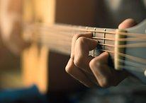 Le 7 migliori app Android per cantautori e musicisti