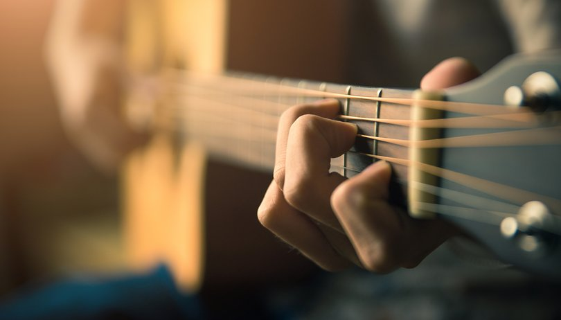 The 7 best Android apps for songwriters and musicians