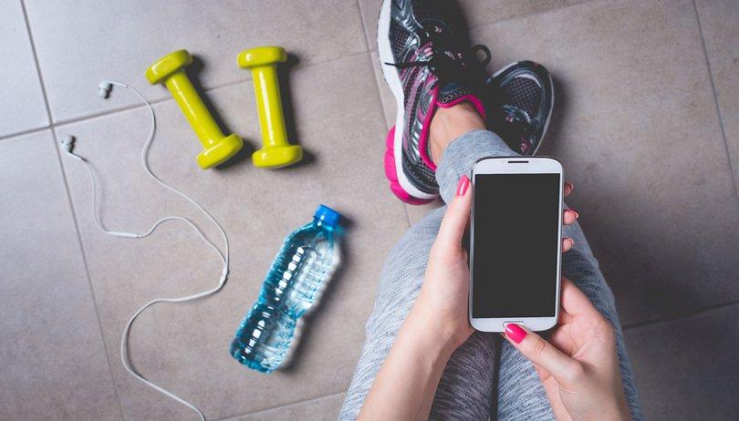 Sportlich daheim: Wie Ihr in Form bleibt, ohne das Haus zu verlassen