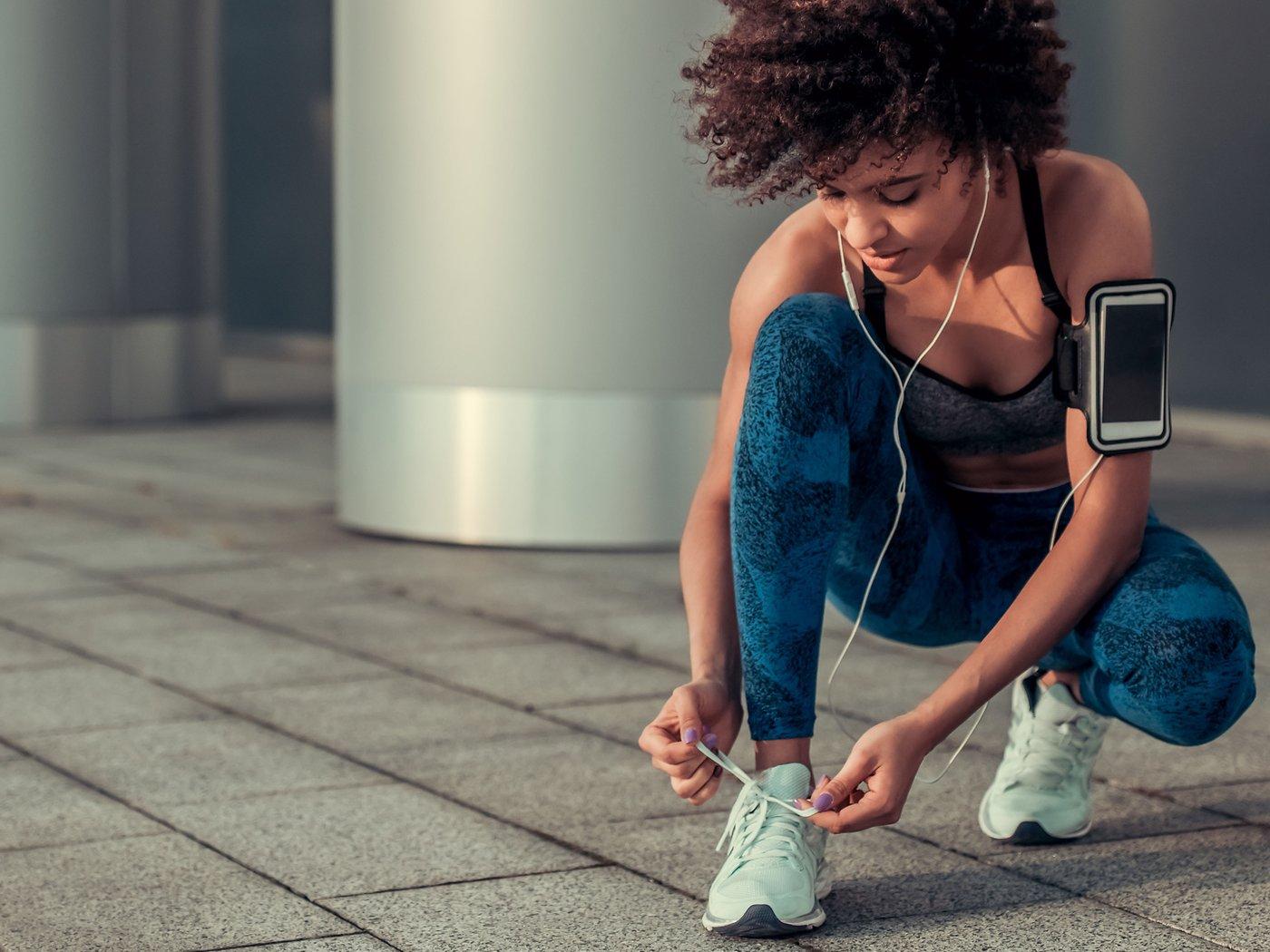 Kaloriendefizit plötzlicher Gewichtsverlust