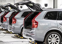 Uber ajoute les transports publics à son application