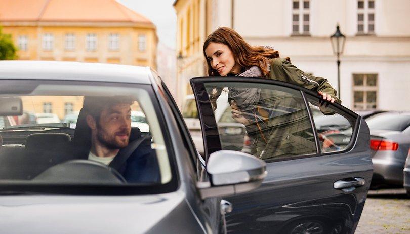 Uber lance un mode silencieux pour éviter de parler avec le conducteur