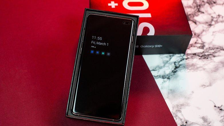 Samsung Galaxy S10 03