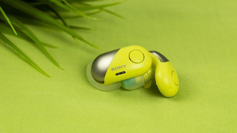 Sony WF 05