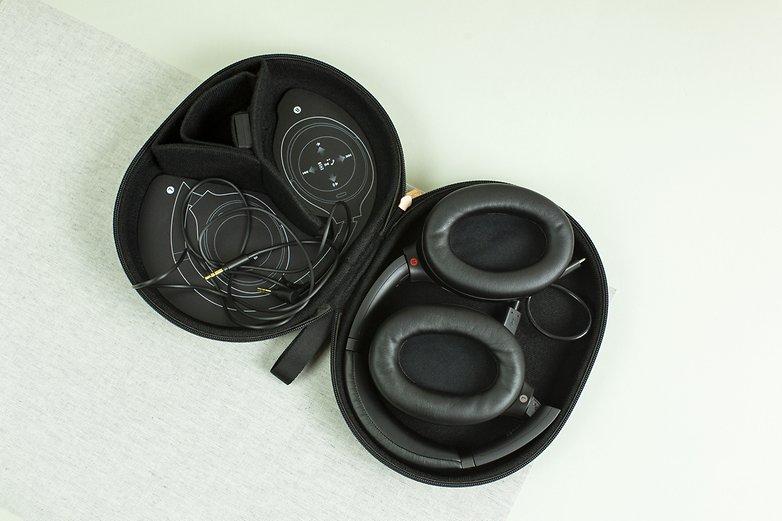Sony WH 1000X M3 04