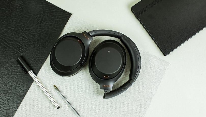 Sony WH-1000XM3 im Test: Weiterhin der beste Bluetooth-Kopfhörer