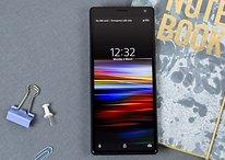 Análisis del Sony Xperia 10: cine de bolsillo