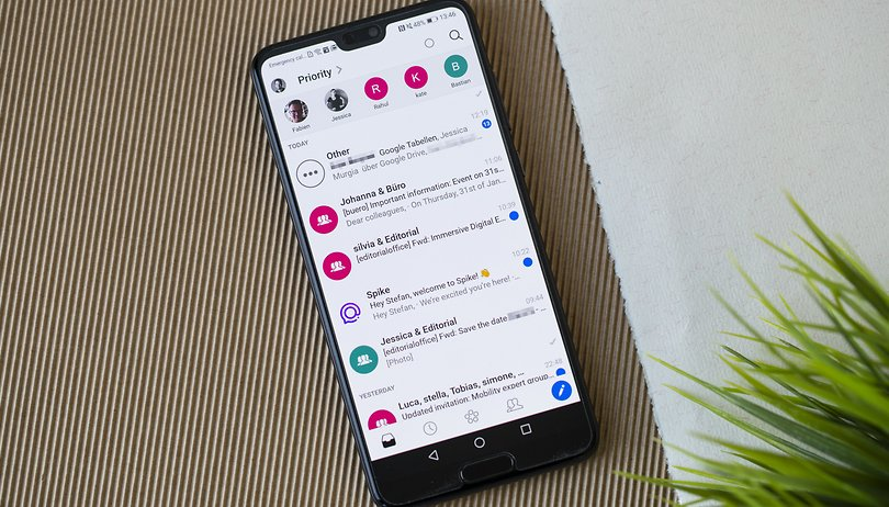 E-Mail-Apps für Android und iOS: Hier schreibt und liest es sich besser