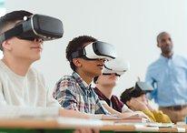 Microsoft quiere llevar un plan de estudios de RV a las escuelas
