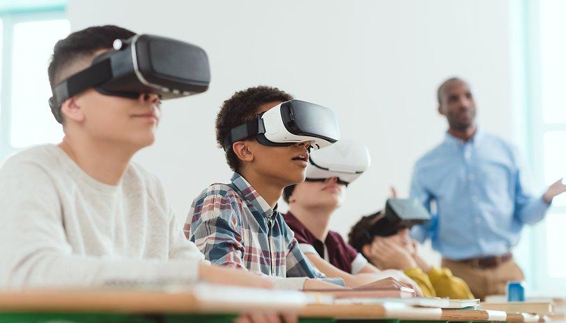 Microsoft vuole portare le attività VR nelle scuole