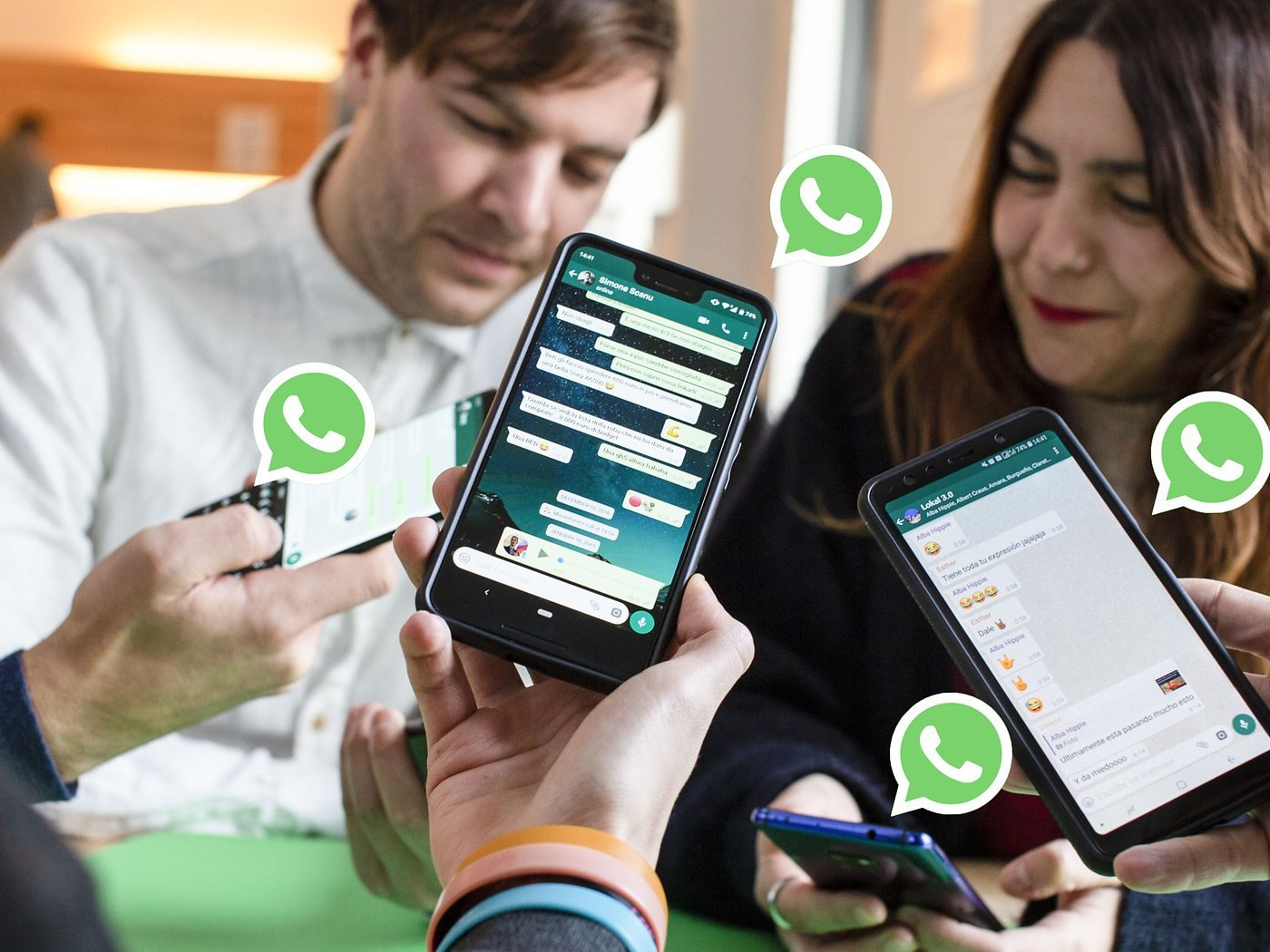 How to reply to a WhatsApp message without appearing online | AndroidPIT