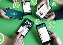 How to send a WhatsApp message to someone without saving their number