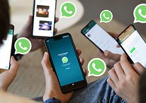 WhatsApp : comment envoyer des photos sans compression et en qualité originale