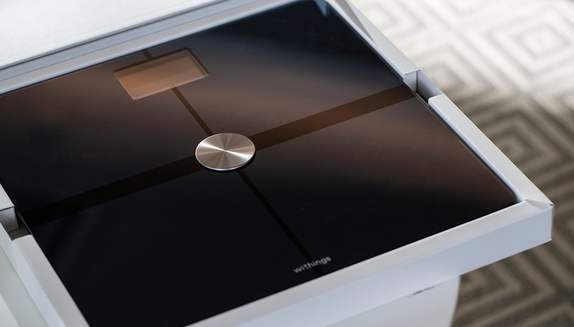 Can smart scales really help you lose weight?