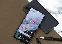 Review do Xiaomi Mi MIX 3: impossível esquecer