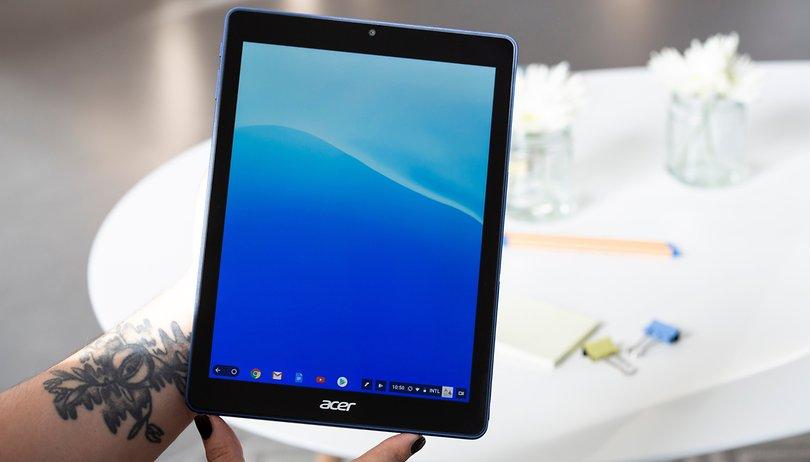 Acer Chromebook Tab 10 recensione: difficile prenda il diploma