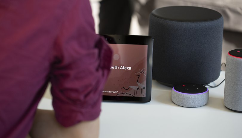 Alexa Guard : transformez votre Amazon Echo en dispositif de sécurité