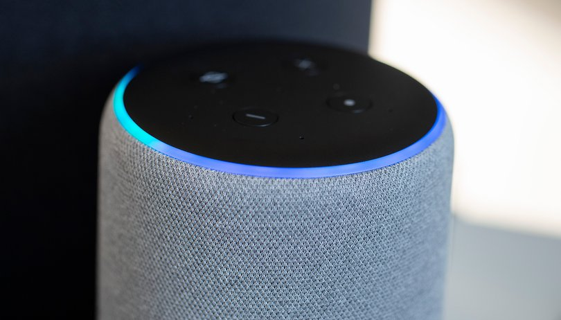 Alexa, assistente digital da Amazon, está a caminho do Brasil
