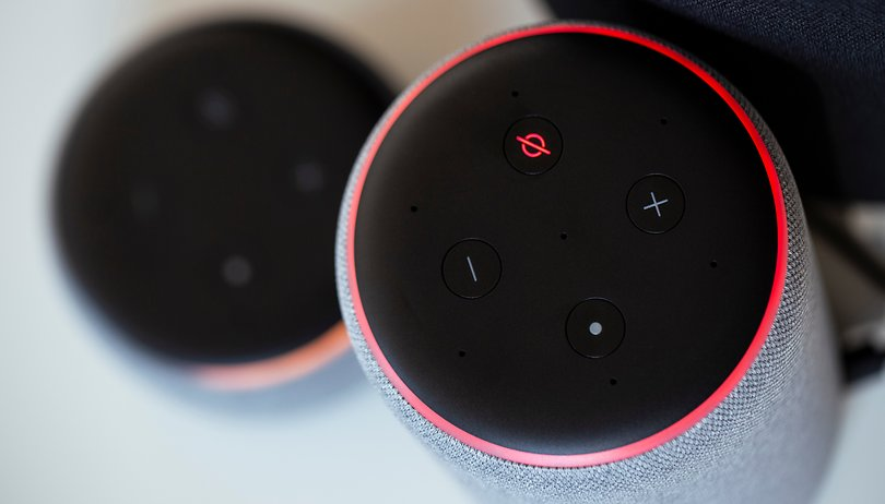 Alexa could send recordings of you to strangers