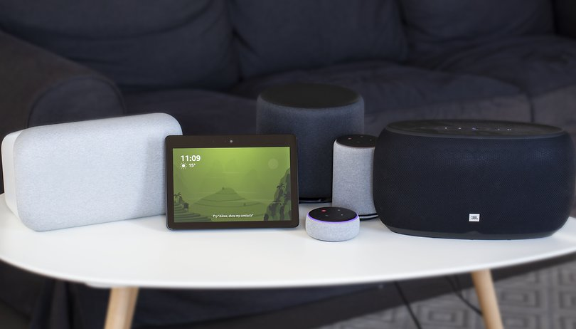 The best smart speakers with a voice assistant